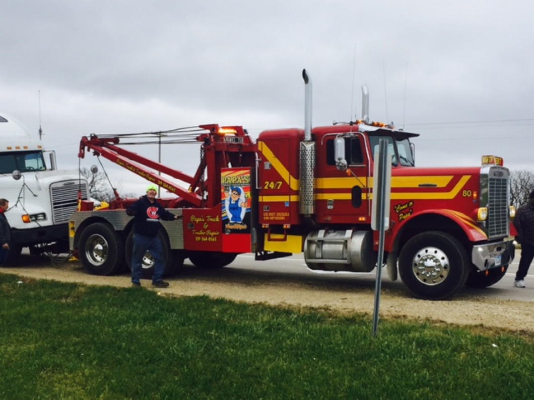 Diesel & Truck Repair: Cedar Rapids & Ames, IA | Papa's